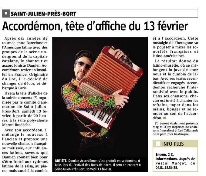 article la montagne 9.02